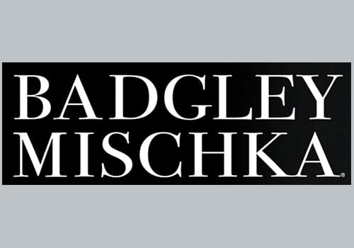Badgley Mischka Logo