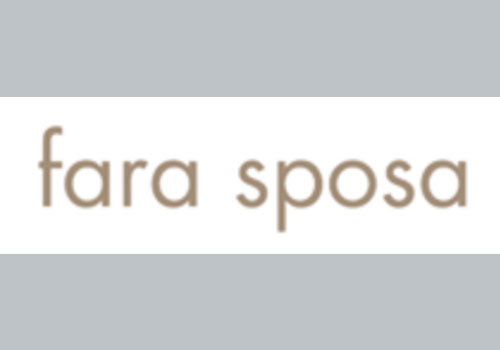 Fara Sposa Logo
